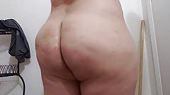 Super fat ass