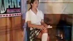 AUNT RAAZ FUCKED IN STOCKING -