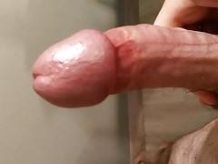 my big cock cum