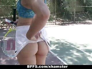 Tamira paszek nude tennis pics - Bffs - tennis summer camp sluts