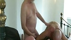 Bi Guy gets fucked
