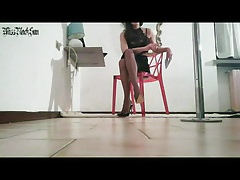 MISSBLACKSUN-THE PSYCHOLOGIST AND THE FETICIST
