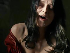 Nathalie Blanc - La commanderie S01E04