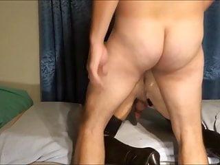 Crossdresser Sex