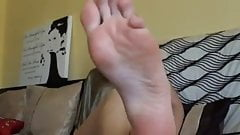 Foot Addiceted