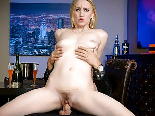 Watch Riley Reyes taken a huge cock in every position