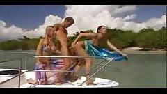 The Pleasure Boat