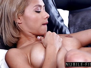 Nubilefilms Late Night Cream Cravings S E