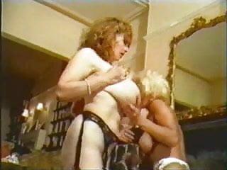 Titanic Toni Francis and Lynn Armitage BigBoob Party