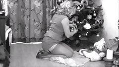 Mom's Christmas Stockings