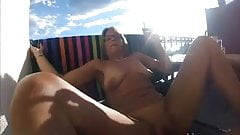 smoker amateur squirt during fisting