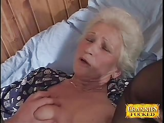 Preview 5 of Granny Loves Young Cocks