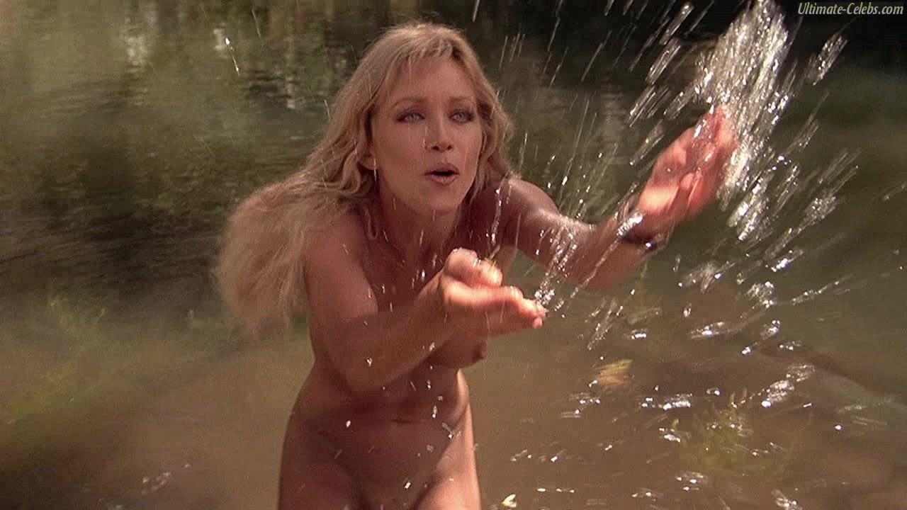 Tanya roberts sheena nude