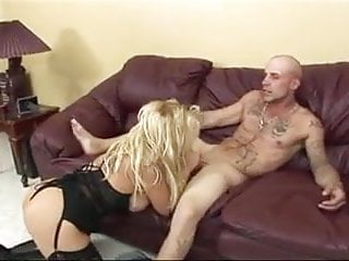 Home Made Melons (Big Tits Movie)