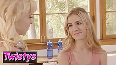 When Girls Play - Chloe Cherry Ivy Jones, Mazzy Grace