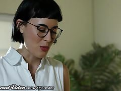 India Summer Schools Olive Glass in Lesbian Anal Dominance