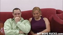 I always fantasized about being a slut wife's Thumb