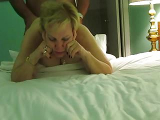 Aunt Sue second anal video