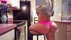 Pink panties 2