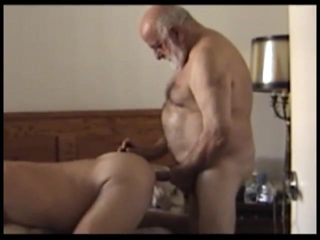 Old Pakistani Lover 3