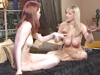 Danni Ashe In Bed With Jesse Capelli