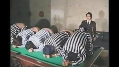 LAW and ORDER in NOGOTASHIMA PREFECTURE