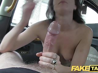 Preview 4 of Fake Taxi Taxi fan finally gets infamous cock
