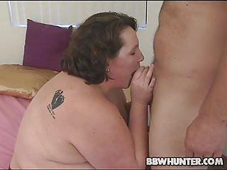 Cock dipped bbw matalla