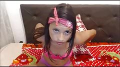 Webcam girl diary 09-05-17