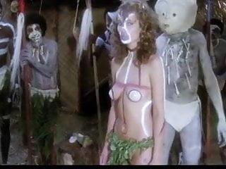 MARGRIT EVELYN NEWTON NUDE (1980)