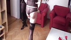 Feminization, Sissy, Crossdressing