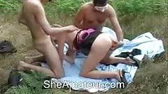 Amateur  Group Sex