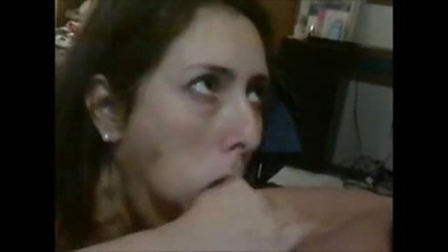 talked into sucking cock homemade porn amateur