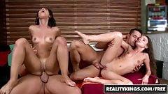 RealityKings - Euro Sex Parties - Simply Stunning