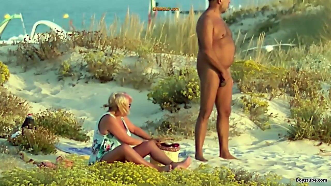 Beach sex on beach on xhamster