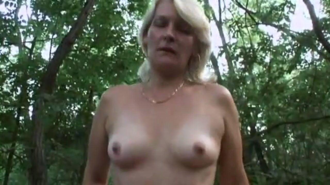 Granny's Outdoor