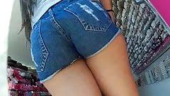 rabo empinado da novinha (ass perfect teen) 14