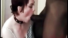 Cuckold sissy secrets Submissive wife with 2 BBC bulls