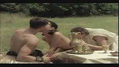 MARIA BELLUCCI: #109 Le Sexy Avventure Di Hercules sc.2