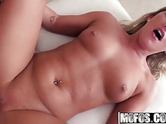 Carter Cruise - On the Job Blow - Pervs On Patrol