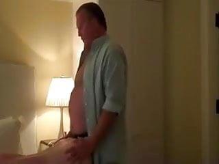 str8 married man in action: bussines trip fucked coworker