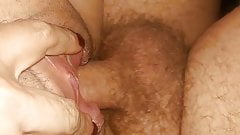 Cheating Mom Films Her Own Creampie Fuck