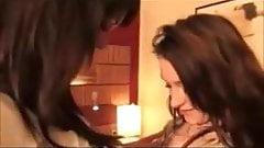 Naughty girls Jade and Natasha