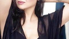 Hot slutty mom Maryam Zakaria moaning tribute#1