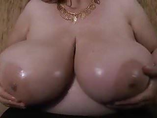 Lotion Huge Breast