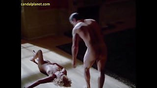 Virginia Madsen Nude Scene In Gotham Movie ScandalPlanet.Com