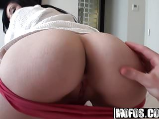 Mofos - Lets Try Anal - Mandy Sky - The First Anal Experienc