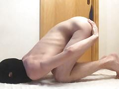 skinny loser slave exposed