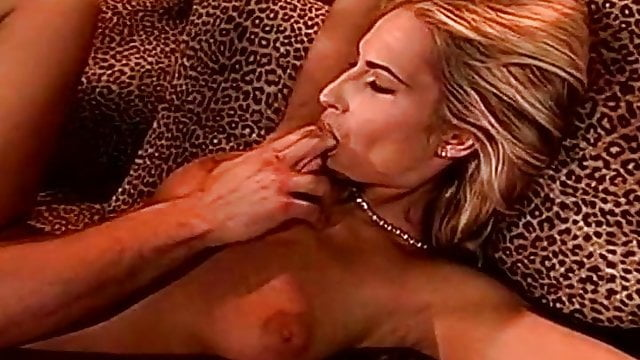 Preview 1 of Absolutely Perfect Blonde Swinger Sex With Total Stranger
