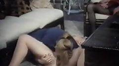 Governant Lesbian Scene